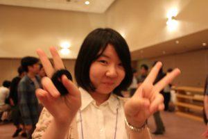 他の団体の方の発表も面白くて楽しかったです! テクニカルナイトセッションを満喫した石田さん