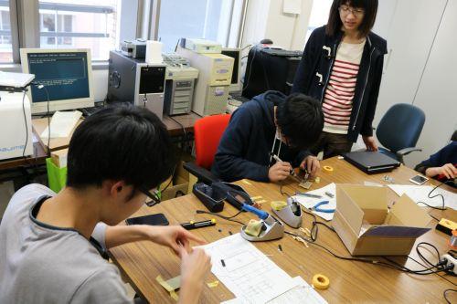 初めての回路設計