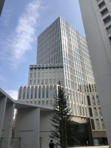 上智大学 四谷キャンパス