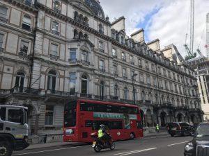 ロンドンの街並み Part1